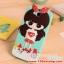(128-067)เคสมือถือ Case Huawei Honor 3C Lite เคสนิ่ม 3D ตัวการ์ตูนน่ารักๆ thumbnail 10