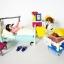 Playmobil System X ชุด 3980 และ 3979 thumbnail 3