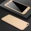 (763-003)เคสโทรศัพท์มือถือ Case OPPO A59/A59s/F1s เคสนิ่มกันกระแทก 360 thumbnail 4