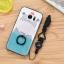 (025-1144)เคสมือถือซัมซุง Case Samsung Galaxy S7 เคสนิ่มซิลิโคนลายน่ารัก พร้อมแหวนมือถือและสายคล้องคอถอดแยกสายได้ thumbnail 3