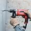 """สว่านกระแทก 13mm (1/2"""") พร้อมกล่องอุปกรณ์เสริมครบชุด รุ่น MT817X100 รุ่น 100 ปี ยี่ห้อ Maktec (JP) Hammer Drills thumbnail 7"""