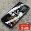 (736-001)เคสโทรศัพท์มือถือหัวเว่ย Case Huawei P20 Pro เคสพื้นหลังกระจกนิรภัยลายแนวพั้งค์ thumbnail 3