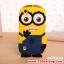 (128-053)เคสมือถือวีโว Vivo Y15 เคสนิ่ม 3D ตัวการ์ตูนน่ารักๆ thumbnail 7