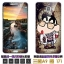 (697-002)เคสโทรศัพท์มือถือซัมซุง Case Samsung A9 Pro เคสนิ่มพร้อมฟิล์มกระจกด้านหน้าเข้าชุดการ์ตูน thumbnail 18