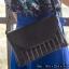 กระเป๋าคลัทช์สีดำ กระเป๋าถืออเนกประสงค์ ใส่แท็บเล็ต มือถือ ต่อสายเป็นกระเป๋าสะพาย หรือถอดสาย ใช้ออกงาน ราคาน่ารัก thumbnail 1