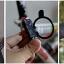 (361-004)ไฟติดรถจักรยานแบบชาร์จไฟ USB thumbnail 13