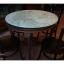 โต๊ะเชคโก(โต๊ะข้าวมันไ่ก่) รหัส7561tc thumbnail 17
