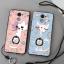 (025-870)เคสมือถือ Case Huawei Y7prime เคสนิ่มลายการ์ตูนเกาหลีน่ารักๆ พร้อมสายคล้องคอแบบถอดแยกได้ thumbnail 3