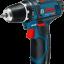 สว่านไขควงไร้สาย รุ่น GSR 10.8 V-LI-2 Cordless Drill/Driver ยี่ห้อ BOSCH (GEM) thumbnail 3