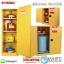 ตู้เก็บสารเคมีสำหรับเก็บสารไวไฟ (FLAMMABLE CABINEY MANUAL DOOR) thumbnail 1