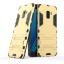 (538-030)เคสมือถือซัมซุง Case Samsung A8+ 2018 เคสกันกระแทกสไตล์ IronMan thumbnail 4