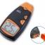 MM04-เครื่องวัดความชื้นไม้ และวัสดุ (Digital 4 Pins Moisture Meter) 5-40% thumbnail 5