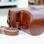 Leather Case for Canon EOS-M with EF-M 18-55 thumbnail 6