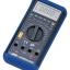 มัลติมิเตอร์แบบดิจิตอล สำหรับงานช่างยนต์ รุ่น 1228 ยี่ห้อ JTC Auto Tools จากประเทศไต้หวัน thumbnail 2