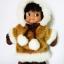 ตุ๊กตา Alaska Eskimo Girl thumbnail 2