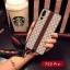 (730-002)เคสโทรศัพท์มือถือหัวเว่ย Case Huawei P20 Pro เคสนิ่มลายแฟชั่นไฮโซสายคล้องสวยๆ thumbnail 3