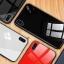 (606-017)เคสมือถือไอโฟน Case iPhone X เคสแฟชั่นพื้นหลังแววกันกระแทก thumbnail 1
