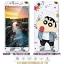 (025-1069)เคสมือถือวีโว่ Vivo V5 Plus/X9 เคสนิ่มลายการ์ตูนหลากหลาย พร้อมฟิล์มหน้าจอลายการ์ตูนเดียวกัน thumbnail 21