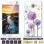 (697-002)เคสโทรศัพท์มือถือซัมซุง Case Samsung A9 Pro เคสนิ่มพร้อมฟิล์มกระจกด้านหน้าเข้าชุดการ์ตูน thumbnail 19