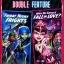 Monster High Double Feature: Friday Night Frights & Why Do Ghouls Fall In Love / มอนสเตอร์ไฮ รวม 2 ตอนสุดแซบ: ศึกศุกร์ซิ่งสองเท้า&ปิ๊งหัวใจยัยปีศาจ thumbnail 1