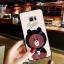 (762-001)เคสโทรศัพท์มือถือซัมซุง Case S6 Edge Plus เคสนิ่มหมีบราวน์ thumbnail 2