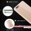 (027-284)เคสมือถือ Case Huawei Honor 6 Plus เคสโลหะขอบทูโทนฝาหลังอะคริลิคผิวมันวาว thumbnail 4