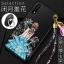 (388-119)เคสโทรศัพท์มือถือหัวเว่ย Case Huawei P20 Pro เคสนิ่มแฟชั่นลายผู้หญิงพร้อมเชือกคล้องมือ thumbnail 5