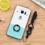 (025-1144)เคสมือถือซัมซุง Case Samsung Galaxy S7 เคสนิ่มซิลิโคนลายน่ารัก พร้อมแหวนมือถือและสายคล้องคอถอดแยกสายได้ thumbnail 2