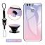 (769-001)เคสโทรศัพท์มือถือ Case Huawei P9 Plus เคสนิ่มพื้นหลังกระจกนิรภัยสีหวานๆ สวยๆ thumbnail 8