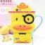(412-002)เคสมือถือ Case OPPO Mirror 5 lite เคสนิ่ม 3D น่ารักๆ thumbnail 13