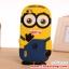 (128-070)เคสมือถือ Case Huawei Honor 6 เคสนิ่ม 3D ตัวการ์ตูนน่ารักๆ thumbnail 7