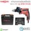 """สว่านกระแทก 13mm (1/2"""") พร้อมกล่องอุปกรณ์เสริมครบชุด รุ่น MT817X100 รุ่น 100 ปี ยี่ห้อ Maktec (JP) Hammer Drills thumbnail 1"""