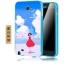 (589-003)เคสโทรศัพท์มือถือซัมซุง Samsung Galaxy Note1 เคสบัมเปอร์โลหะพื้นหลังสไตล์ลายการ์ตูน thumbnail 16