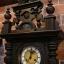 นาฬิกาม้าลอนดอน2ลาน รหัส5661ld thumbnail 2