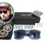 แว่นกันแดด SKULL RIDER รุ่น Matte Blue - Blue Shadow <Skull-05> thumbnail 1