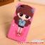 (128-079)เคสมือถือ Case Huawei P8 Lite เคสนิ่มการ์ตูน 3D น่ารักๆ thumbnail 9