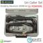 Uni Cutter Set รุ่น RC6606RE, Oscillating Movement 20000/min ยี่ห้อ RODCRAFT (GEM) thumbnail 1