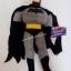 ตุ๊กตา Superhero - Batman ช่วงตัวนิ่ม หัวแข็งผลิตจากพลาสติก PVC วัสดุอย่างดี สูงประมาณ 16 นิ้ว งานคุณภาพ ถูกลิขสิทธิ์จาก DC (Mattel) ตัวใหญ่ เล่นสนุก กอดถือถนัดมือ เป็นของขวัญ ของฝากถูกใจน้องๆ แน่นอนจ้า thumbnail 1