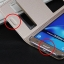 (015-015)เคสมือถือซัมซุง Case Samsung Galaxy J7(2016) เคสพลาสติกสไตล์ฝาพับโชว์หน้าจอ thumbnail 7
