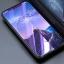 (039-115)ฟิล์มกระจก iPhone X นิรภัยเมมเบรนกันรอยขูดขีดกันน้ำกันรอยนิ้วมือ 9H thumbnail 1