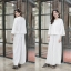thongyoy ทองย้อย ชุดเซท เสื้อ กางเกงแบมบู มี 5 สี thumbnail 3