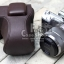 Leather Camera Case for Sony NEX5N thumbnail 1