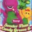 Barney : Sweeter Than Candy Greece & the Music Box Switzerland / บาร์นี ตอน ลูกกวาดแสนหวานและกล่องเพลงจากสวิตเซอร์แลนด์ thumbnail 1