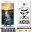 (697-002)เคสโทรศัพท์มือถือซัมซุง Case Samsung A9 Pro เคสนิ่มพร้อมฟิล์มกระจกด้านหน้าเข้าชุดการ์ตูน thumbnail 22