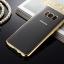 (025-1142)เคสมือถือ Case Samsung S8 Plus/ S8+ เคสนิ่มใส tpu เรียบหรูขอบแวว thumbnail 3