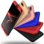 (025-1058)เคสมือถือ Case Huawei Honor View 10 เคสคลุมรอบป้องกันขอบด้านบนและด้านล่างสีสันสดใส thumbnail 1