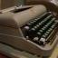 เครื่องพิมพ์ดีดcalada sweden รหัส27561sw thumbnail 6