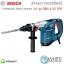 สว่านเจาะกระแทกโรตารี่ GBH 4-32 DFR Professional Rotary Hammer Drill ยี่ห้อ BOSCH (GEM) thumbnail 1