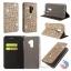 (436-427)เคสมือถือซัมซุง Case Samsung S9+ เคส Glitter เพชรสุดหรูสไตล์สมุดเปิดข้าง thumbnail 3