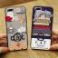 (025-1183)เคสโทรศัพท์มือถือหัวเว่ย Case Huawei Nova 2 lite เคสขอบนิ่มพื้นหลังพลาสติกลาย 3D สวยๆ thumbnail 1